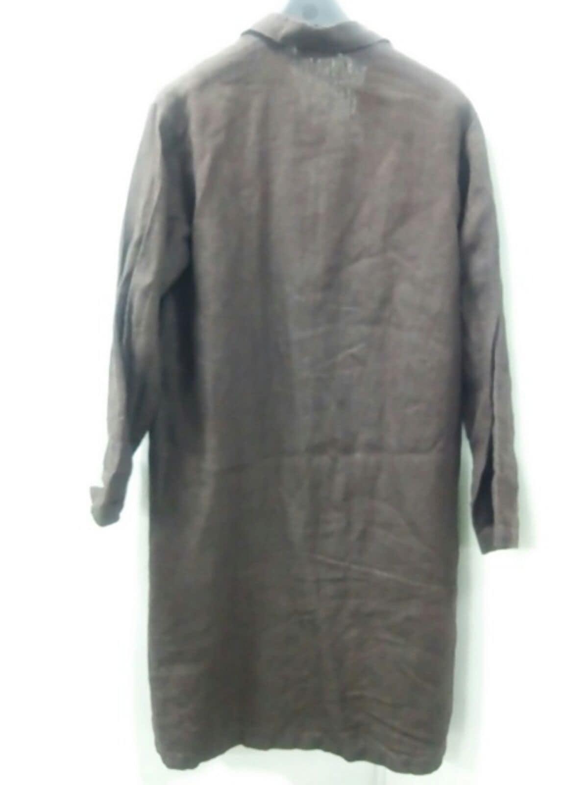 fog linen work(フォグリネンワーク)のジャケット