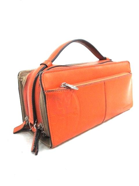Castelbajac(カステルバジャック)のセカンドバッグ