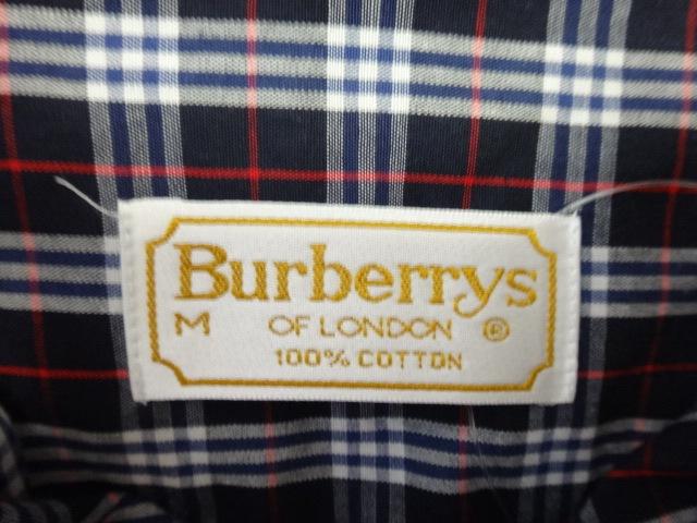 Burberry's(バーバリーズ)のシャツブラウス