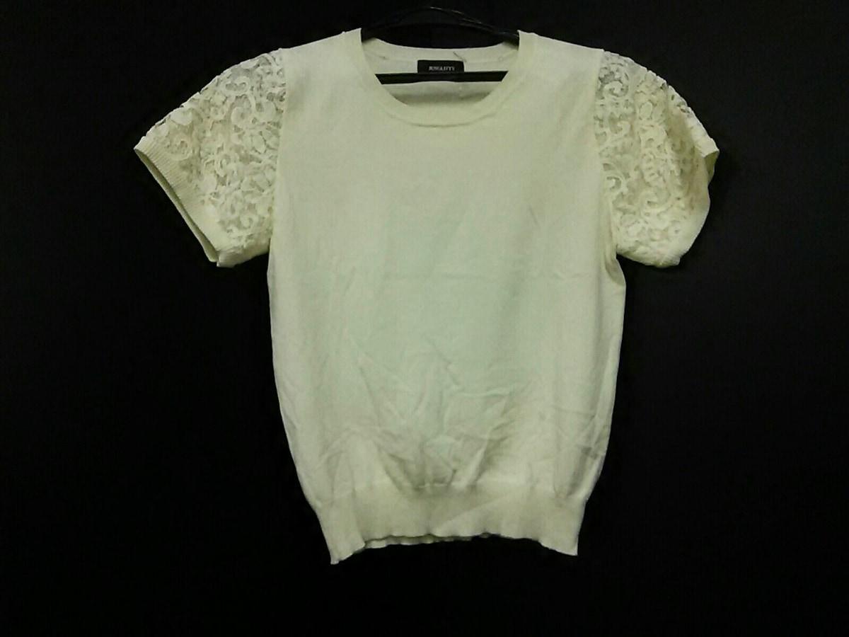 JUSGLITTY(ジャスグリッティー)のセーター