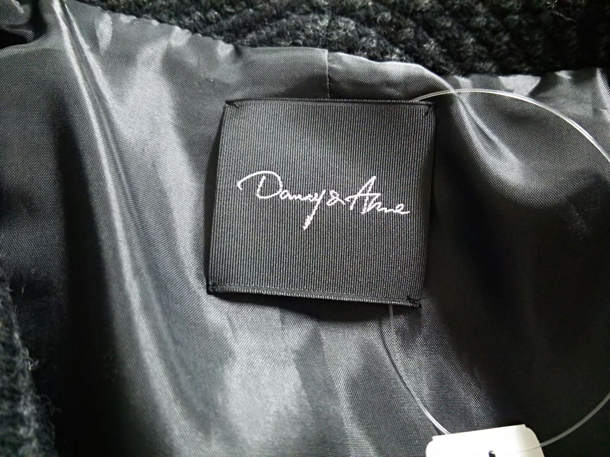 Danny&Anne(ダニー&アン)のコート