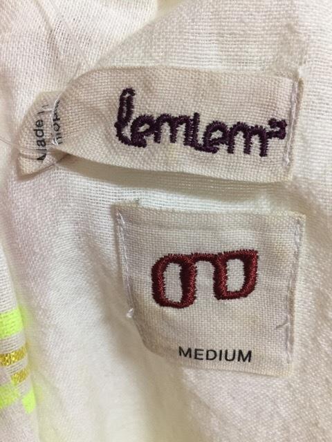 LemLem(レムレム)のチュニック