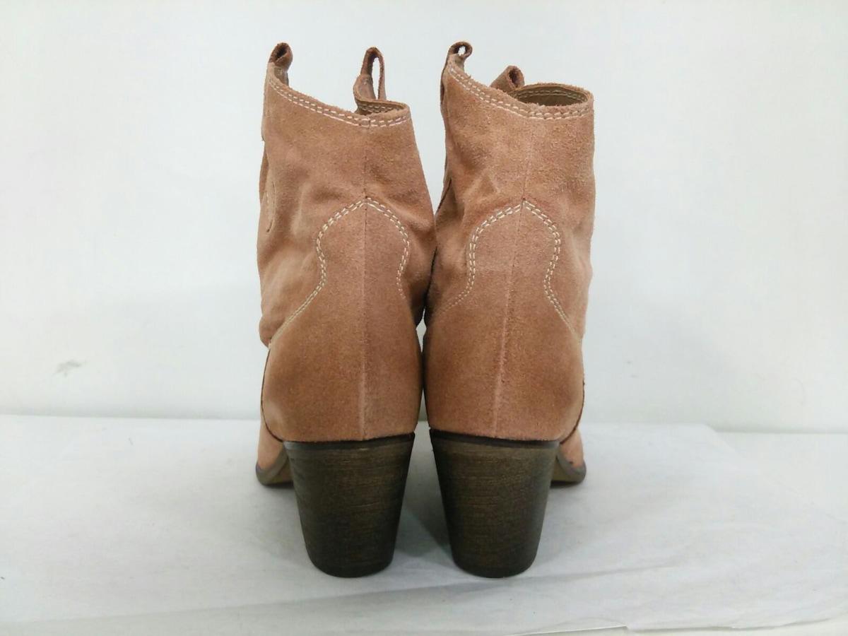 BRANCHINISHOES(ブランキーニシューズ)のブーツ