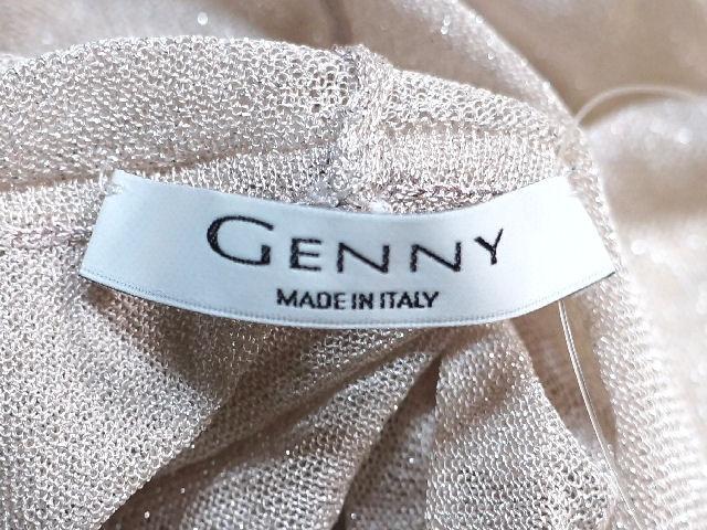 GENNY(ジェニー)のチュニック