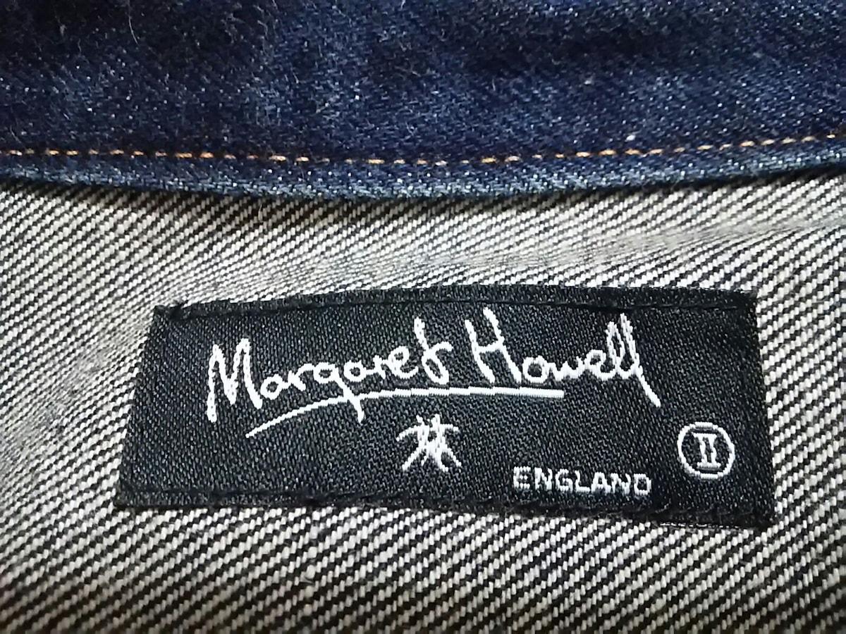 MargaretHowell(マーガレットハウエル)のブルゾン