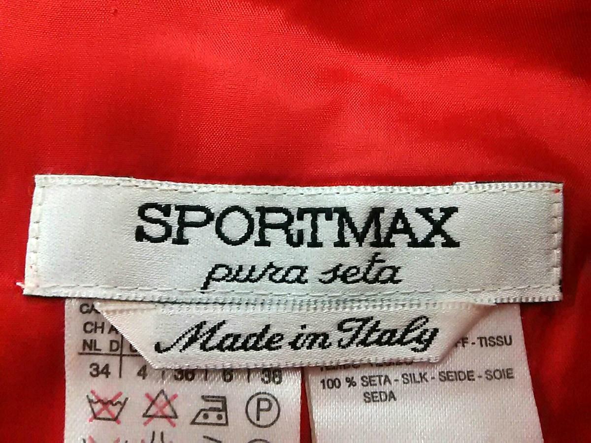 SPORTMAX(スポーツマックス)のワンピース