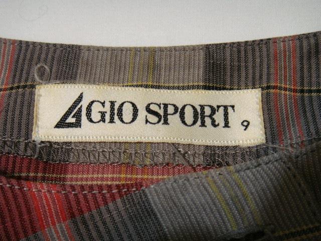 GIO SPORT(ジオスポーツ)のワンピース