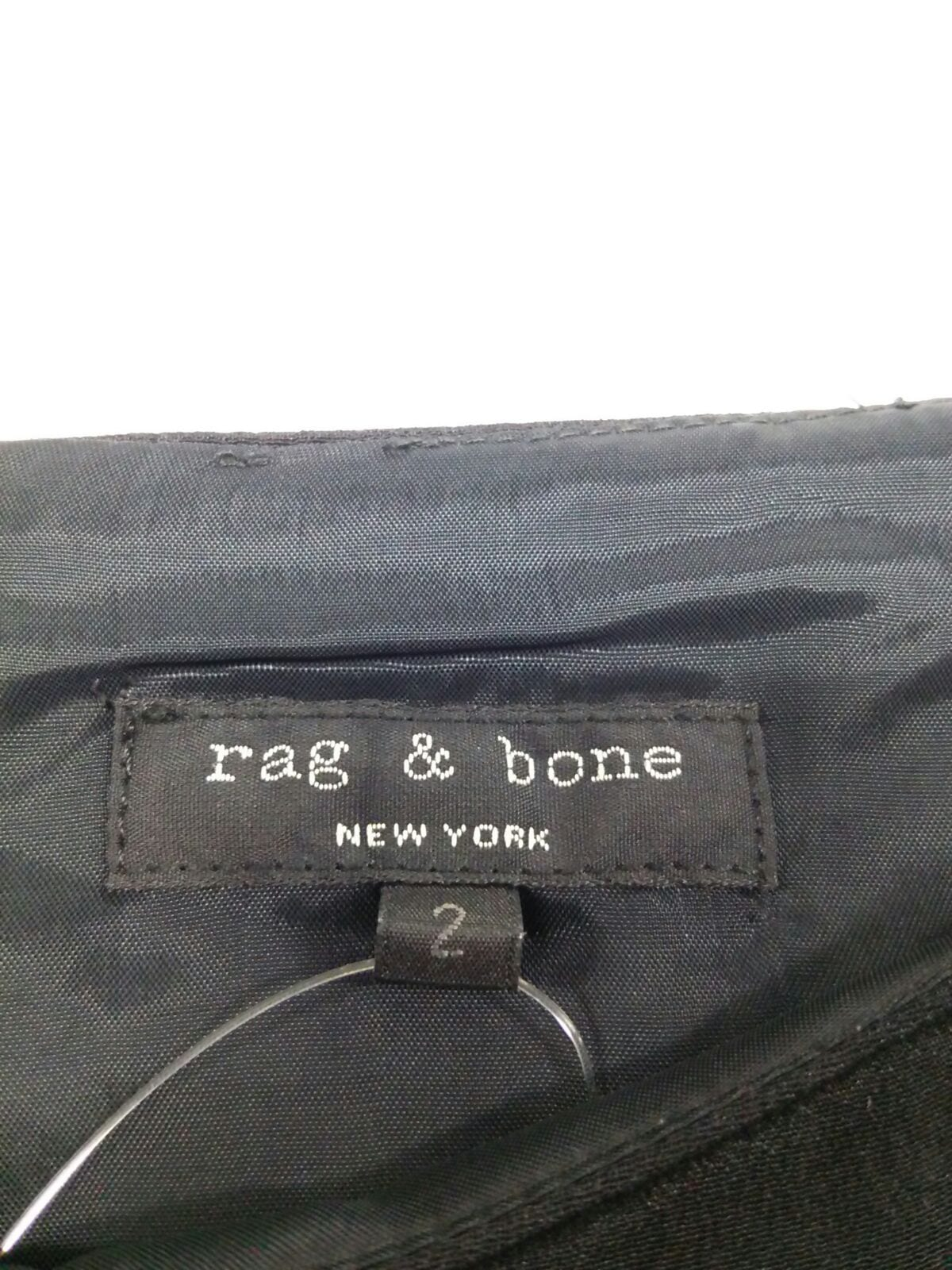 rag&bone(ラグアンドボーン)のオールインワン