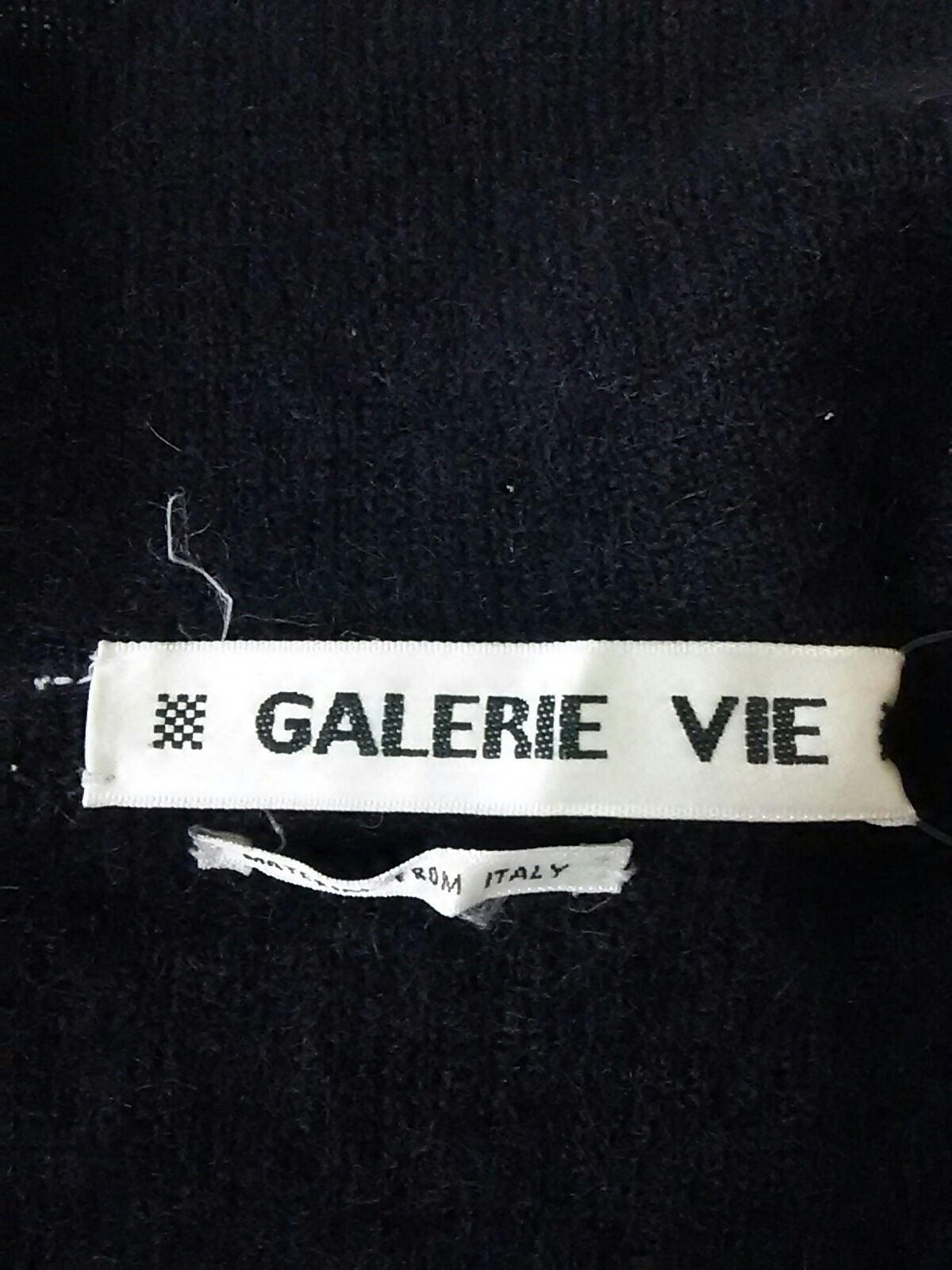 GALERIE VIE(ギャルリーヴィー)のカーディガン