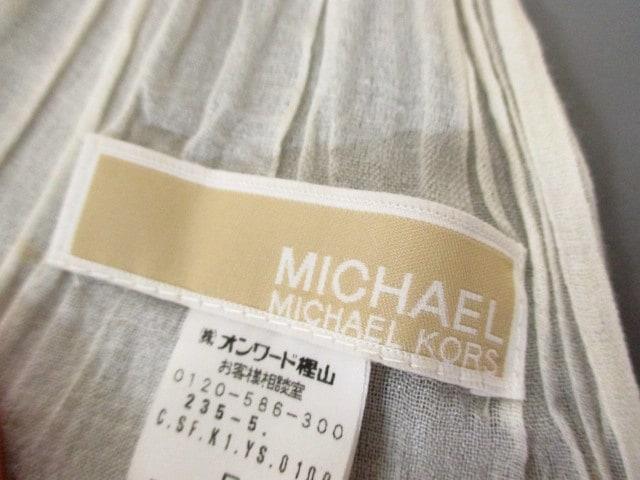 MICHAEL KORS(マイケルコース)のマフラー
