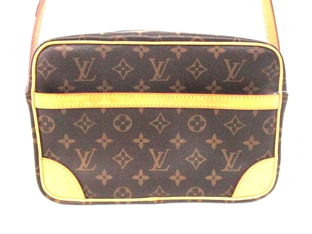 LOUIS VUITTON(ルイヴィトン)のトロカデロ27