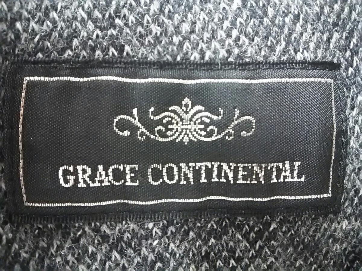 GRACE CONTINENTAL(グレースコンチネンタル)のワンピース