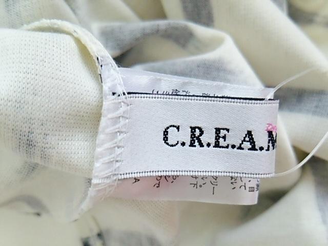 C.R.E.A.M(クリーム)のワンピース