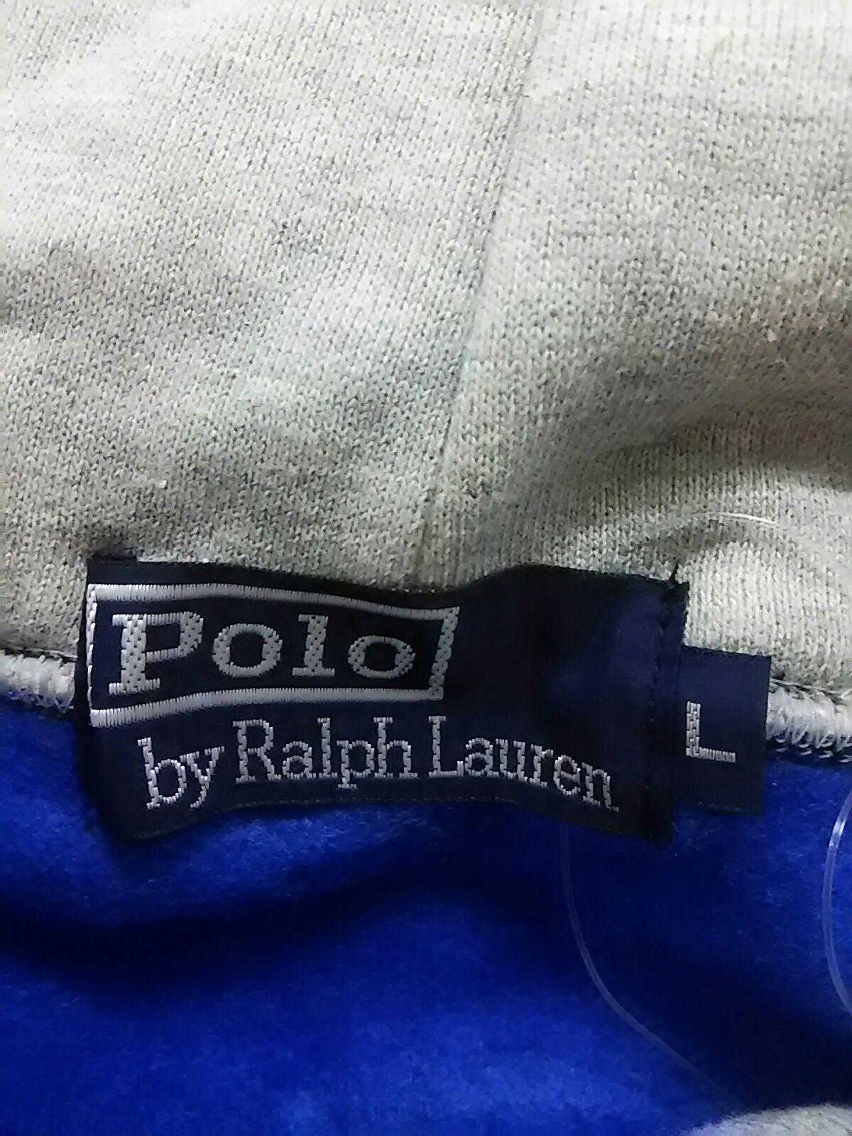 POLObyRalphLauren(ポロラルフローレン)のパーカー