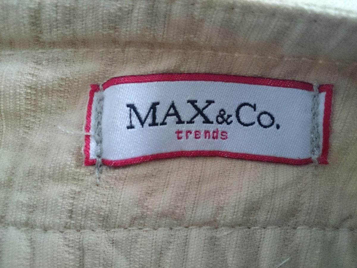 MAX&CO.(マックス&コー)のレディースパンツセットアップ
