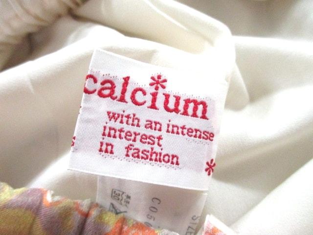 calcium(カルシウム)のワンピース