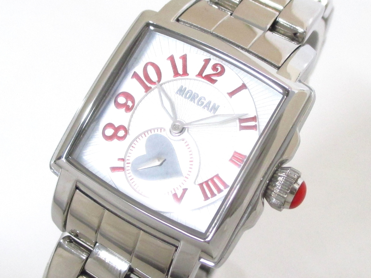 MORGAN(モルガン)の腕時計