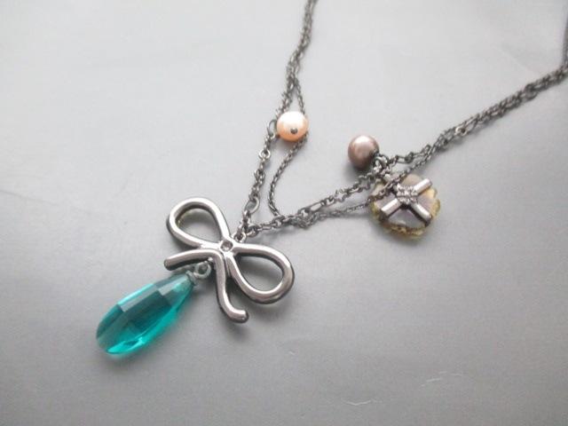 Les Nereides(レネレイド)のネックレス