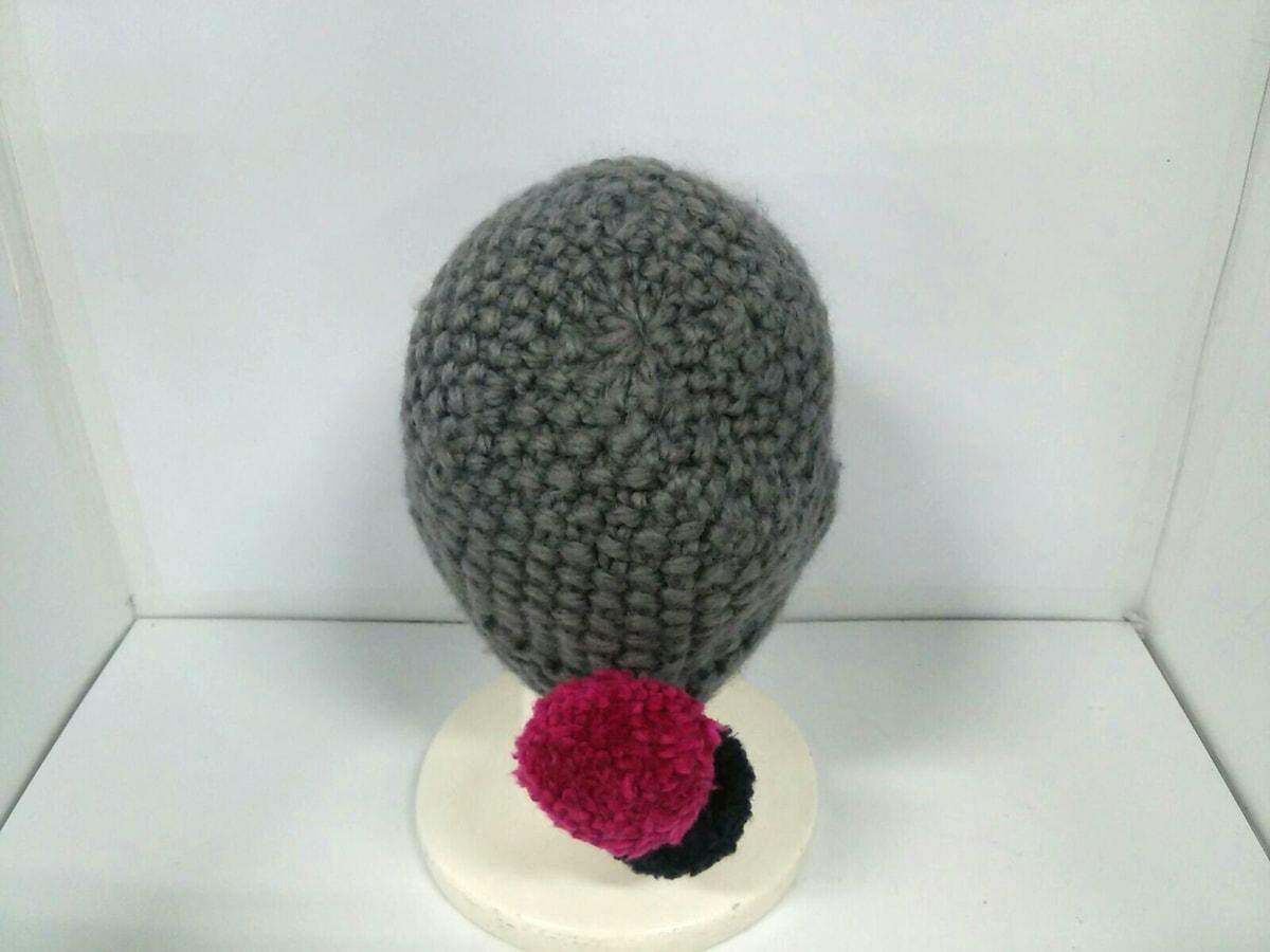 JOHANNA HO(ジョアンナホー)の帽子