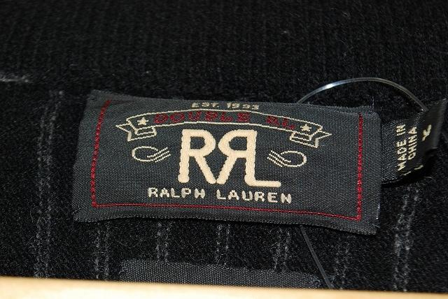 RRL RALPH LAUREN(ダブルアールエル ラルフローレン)のカーディガン