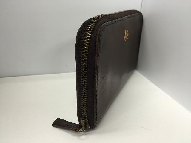 HENRY CUIR(アンリークイール)の長財布
