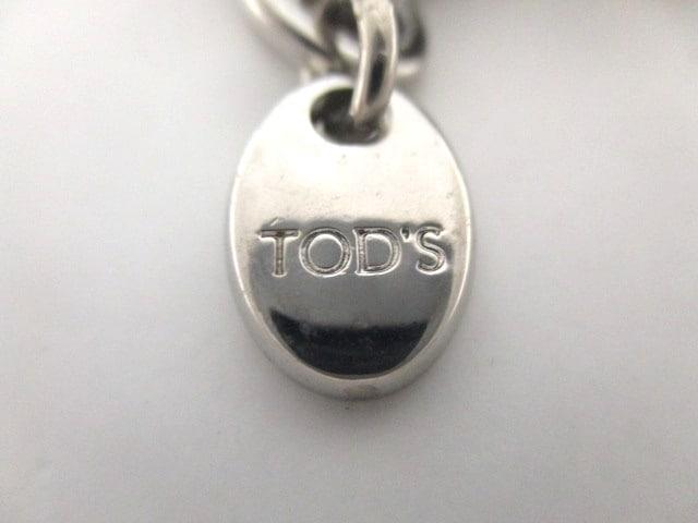 TOD'S(トッズ)のキーホルダー(チャーム)