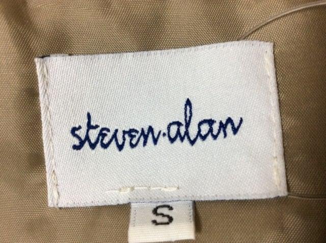 steven・alan(スティーブン・アラン)のブルゾン
