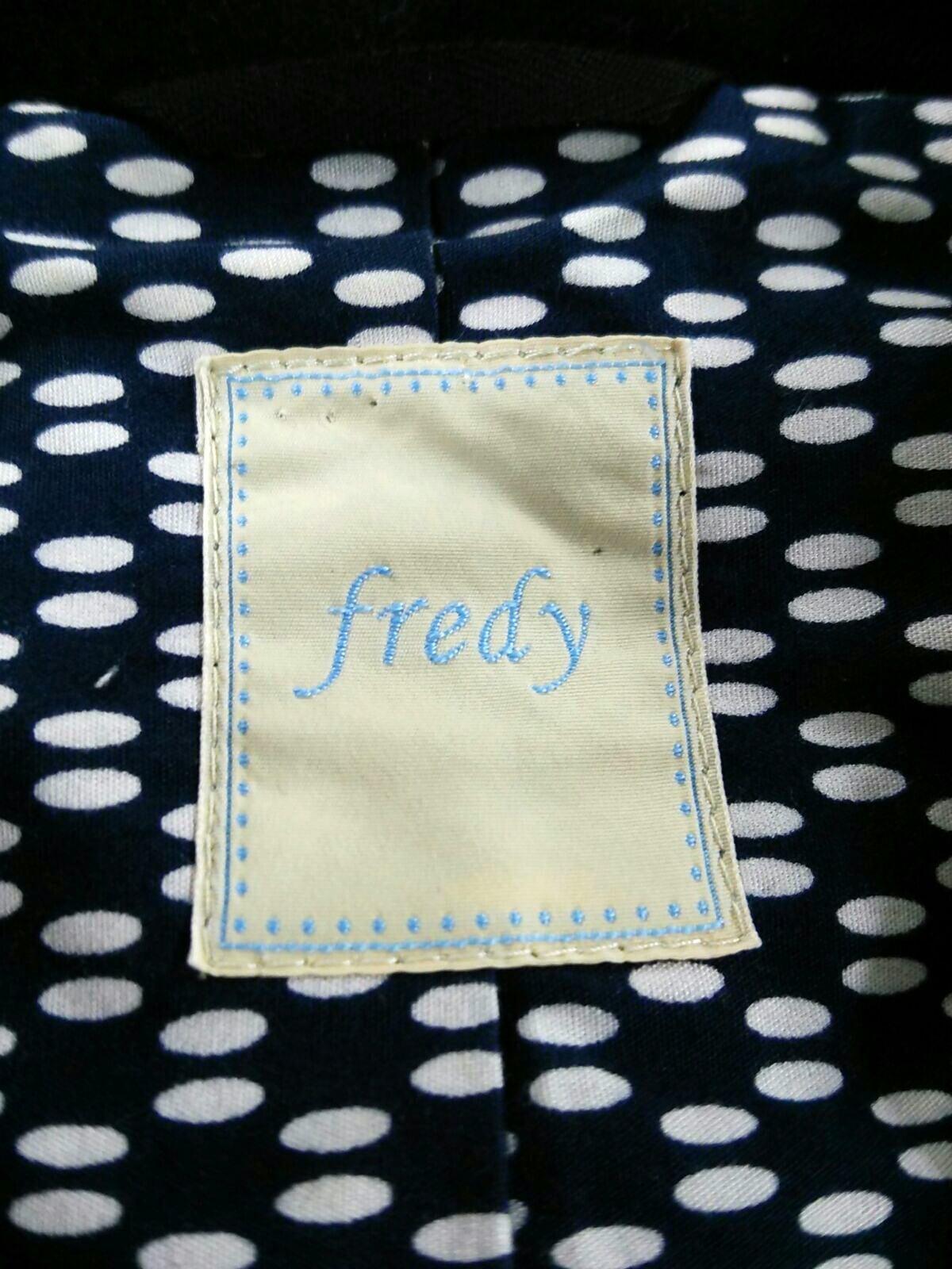 Fredy(フレディ)のジャケット