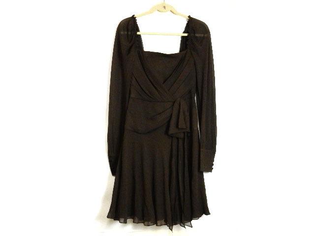 448ceab7e18bd ESCADA(エスカーダ) ドレスの買取実績 21221142 の買取 ブランディア