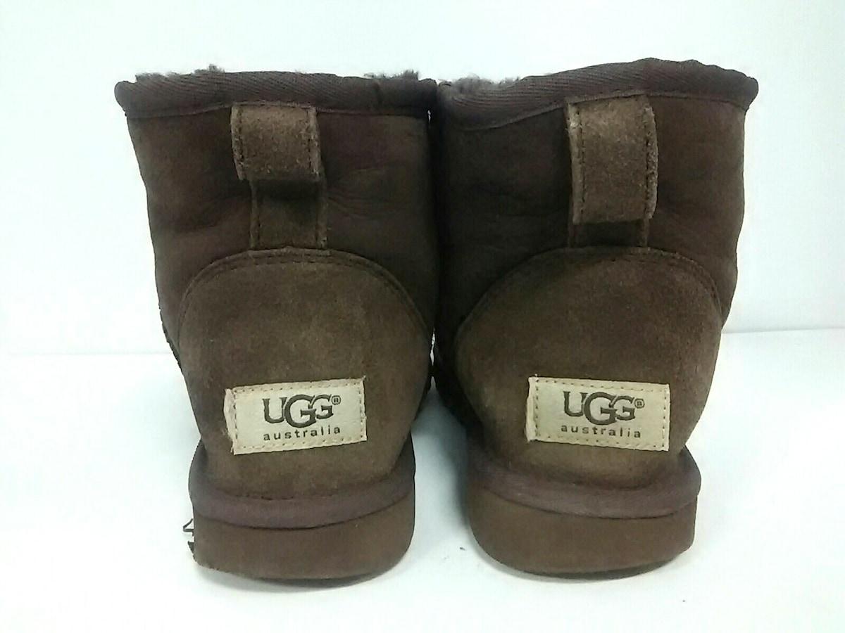 UGG(アグ)のクラシックミニ