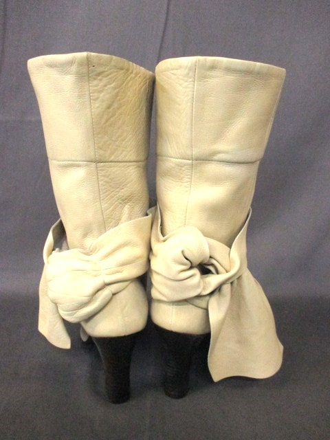 Lallure en Rose(ラリュールアンローズ)のブーツ