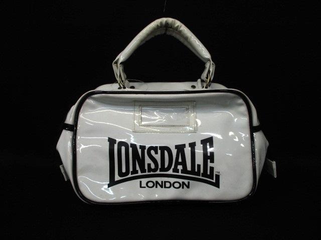 LONSDALE(ロンズデール)のハンドバッグ