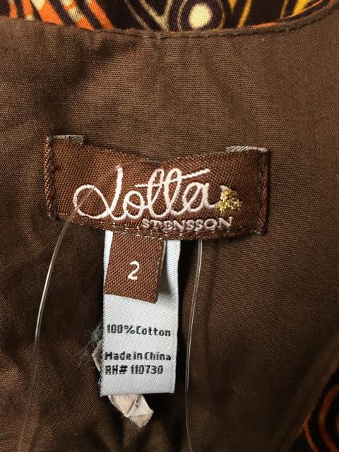 LOTTA STENSSON(ロッタステンソン)のワンピース