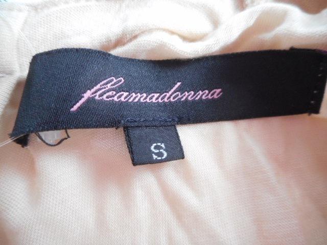 fleamadonna(フリーマドンナ)のワンピース