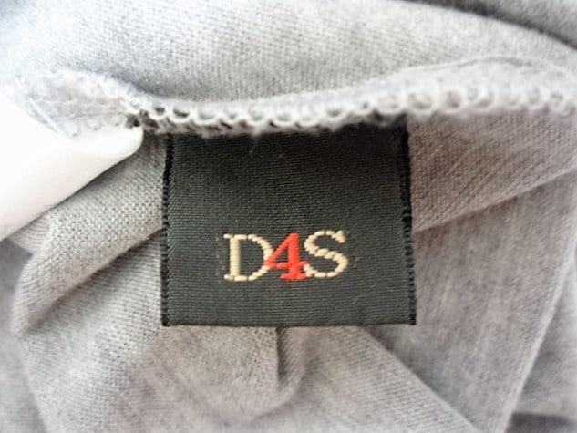 D4S(ダブルスタンダード)のカットソー