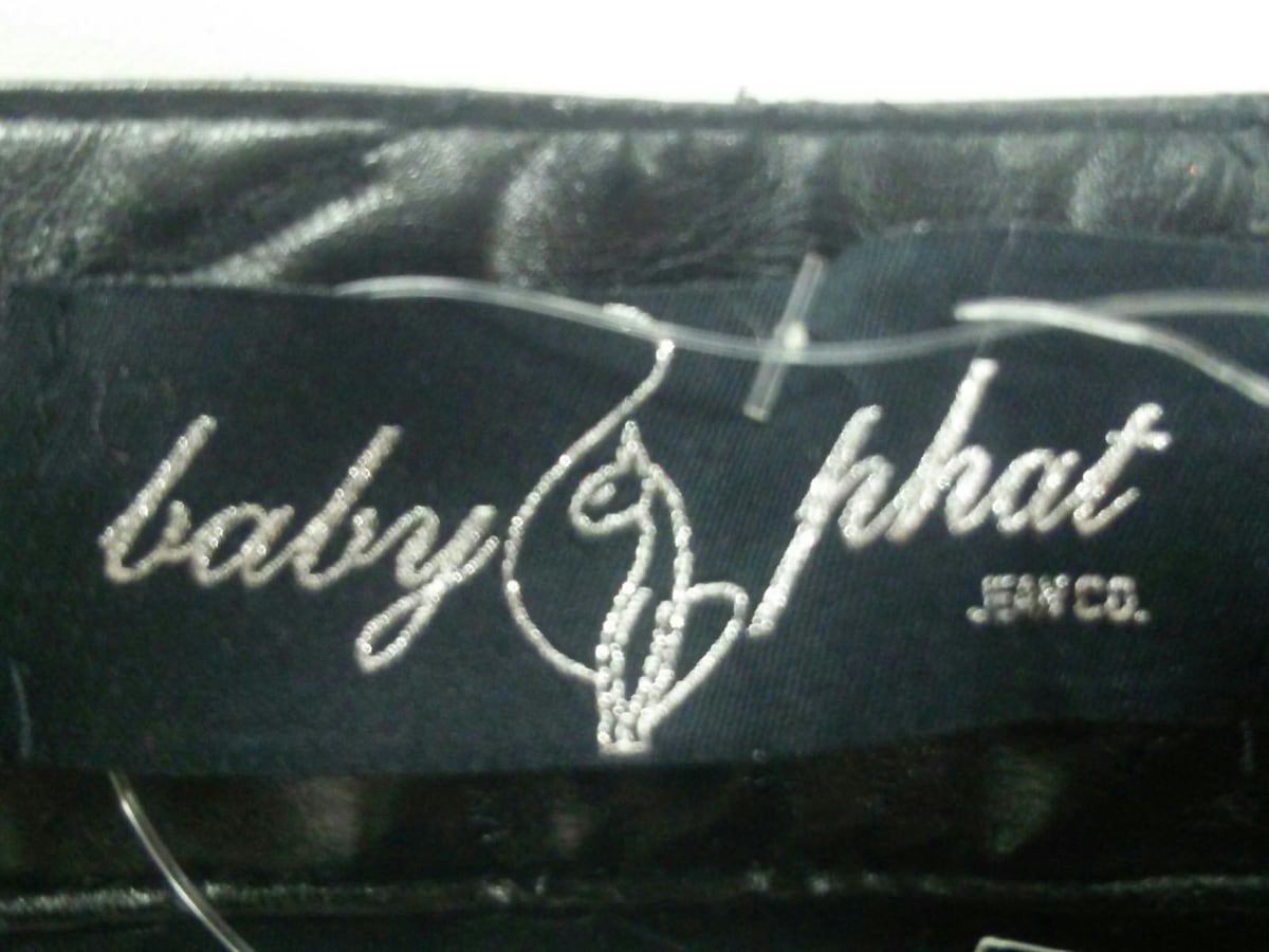 Baby Phat(ベイビーファット)のパンツ