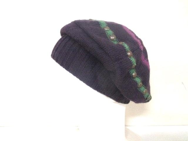 CHACOK(シャコック)の帽子