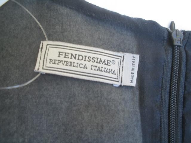 FENDISSIME(フェンディシメ)のワンピース