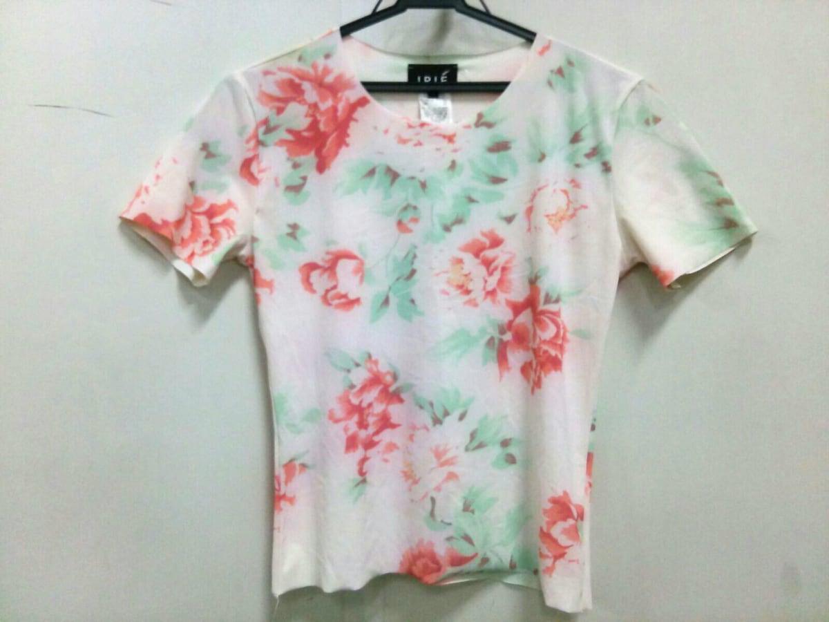 IRIE(イリエ)のTシャツ
