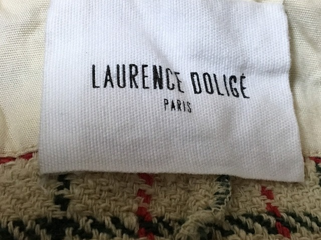 LAURENCE DOLIGE(ローレンスドリジェ)のパンツ