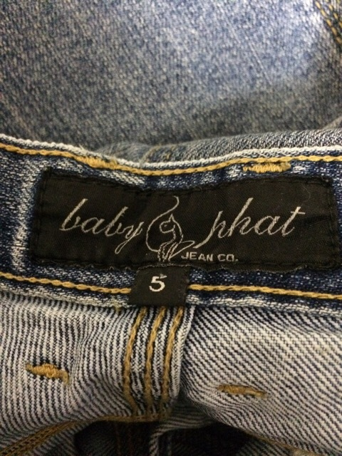 Baby Phat(ベイビーファット)のジーンズ