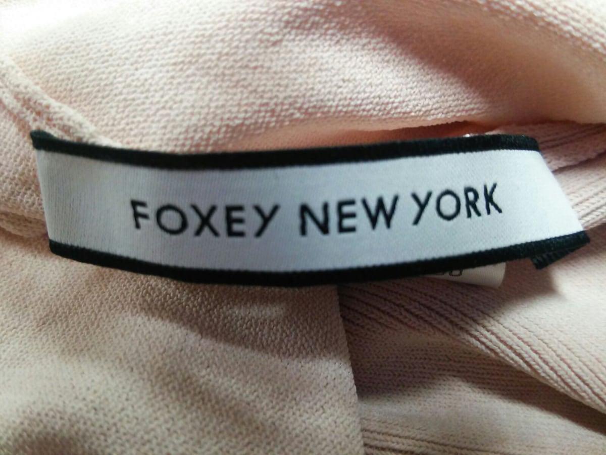 FOXEY NEW YORK(フォクシーニューヨーク)のカーディガン