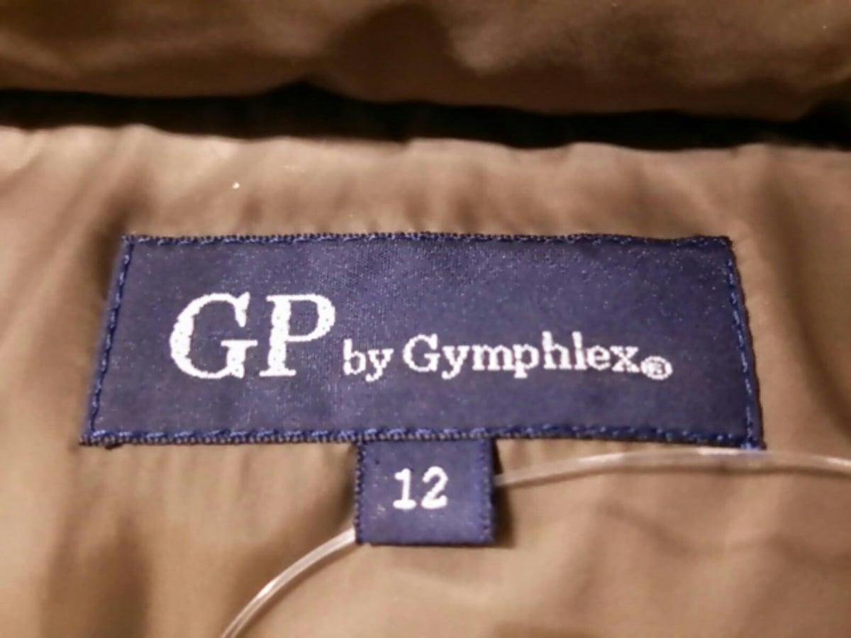 GP by Gymphlex(ジーピーバイジムフレックス)のダウンコート