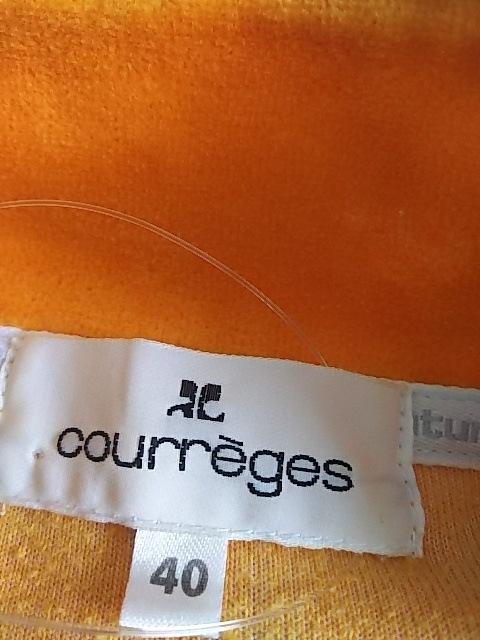 COURREGES(クレージュ)のカットソー