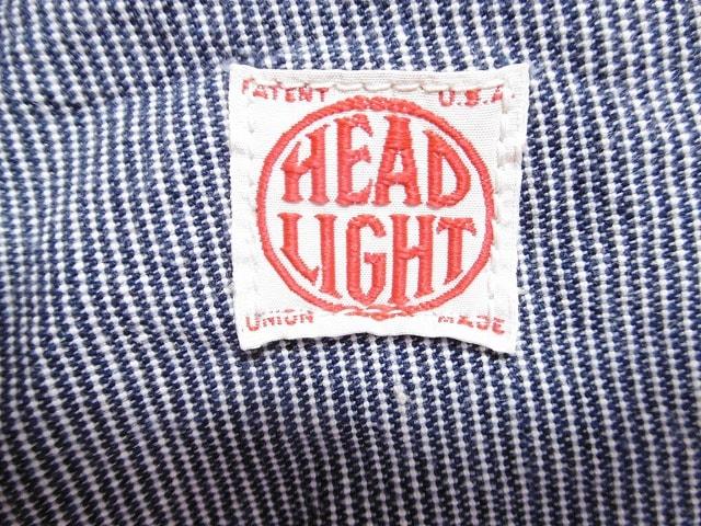 HEAD LIGHT(ヘッドライト)のパンツ
