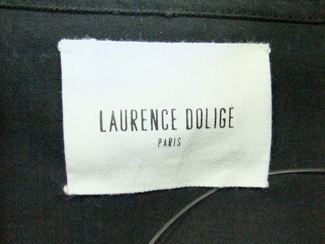 LAURENCE DOLIGE(ローレンスドリジェ)のシャツ