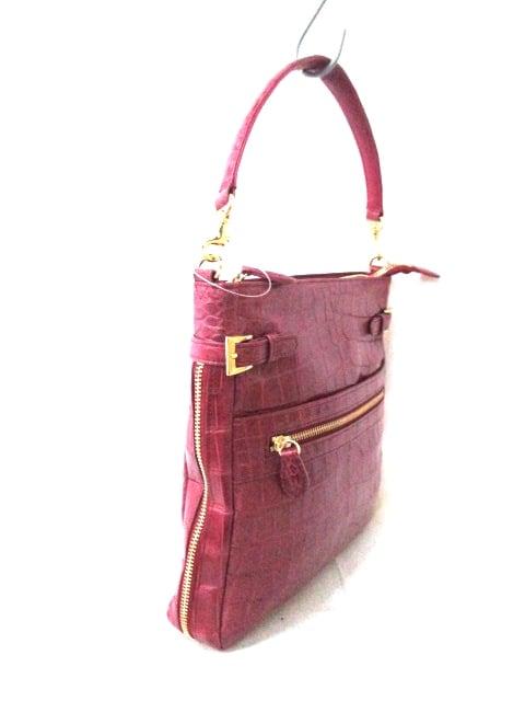 LUXINA(ルクシーナ)のハンドバッグ
