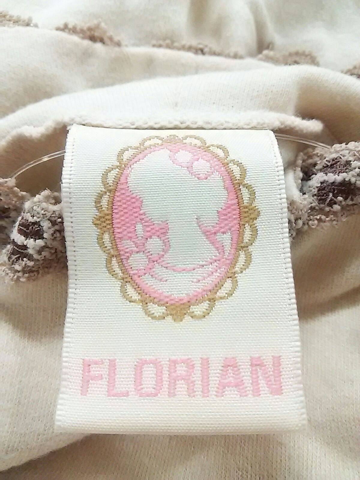 FLORIAN(フローリアン)のカットソー
