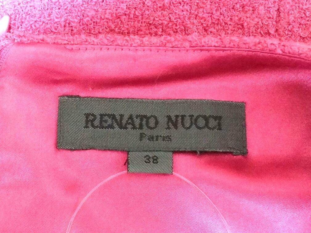 RENATO NUCCI(レナトヌッチ)のワンピース