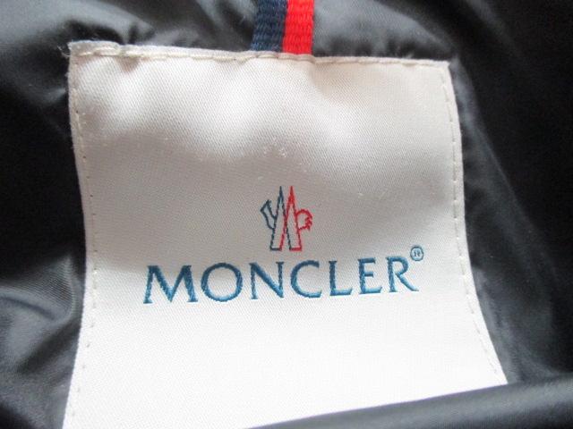 MONCLER(モンクレール)のダウンコート